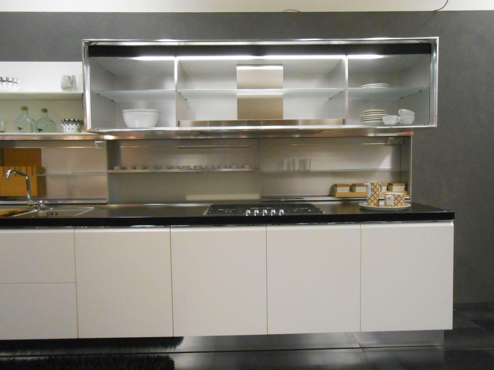 Cucina Trim - Dada - Ragazzoni Arredamenti Rovigo